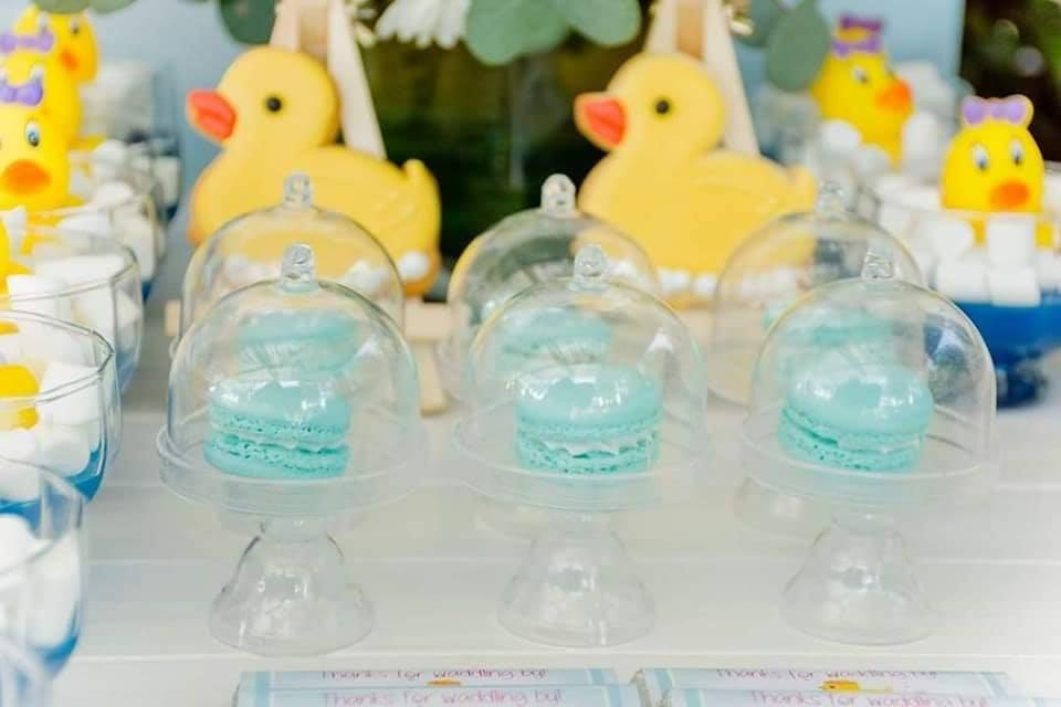 Rubber Duck Party Ideas | Little Printables Shop | Rubber Ducky Birthday Party Ideas | Rubber ducky Party Decor | Rubber ducky Party Decorations | Rubber Duck Party Favors | Rubber Duck Theme | Rubber Duck Food Ideas