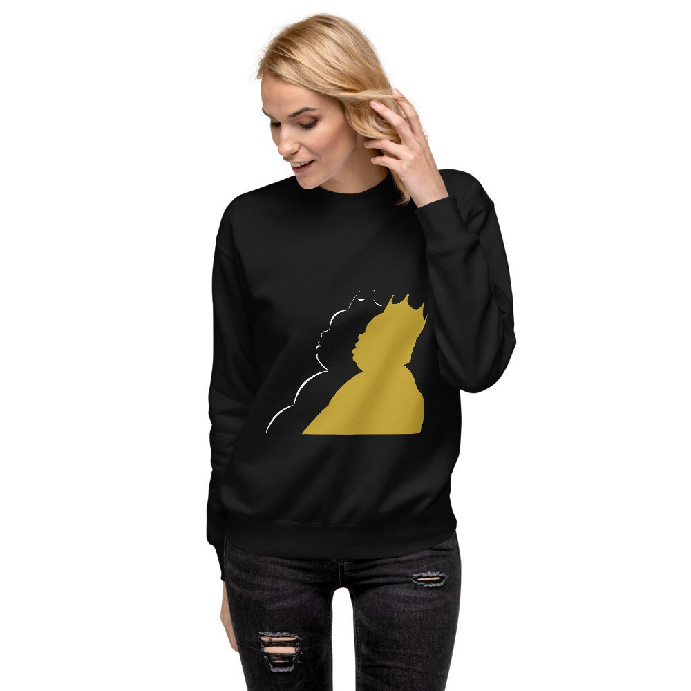 unisex notorious big sweater biggie rap alfred hitchcock