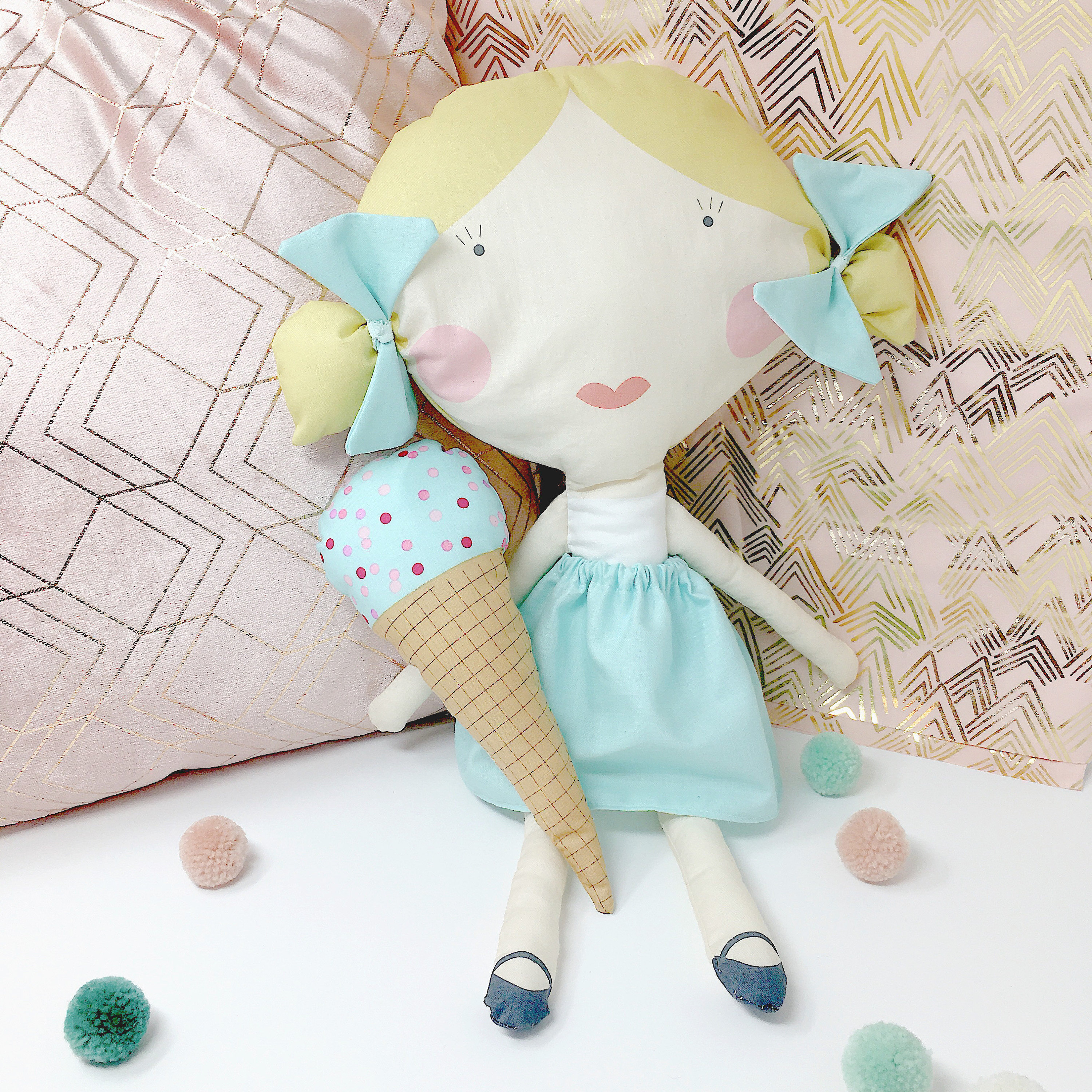 see kate sew doll panel tutorial