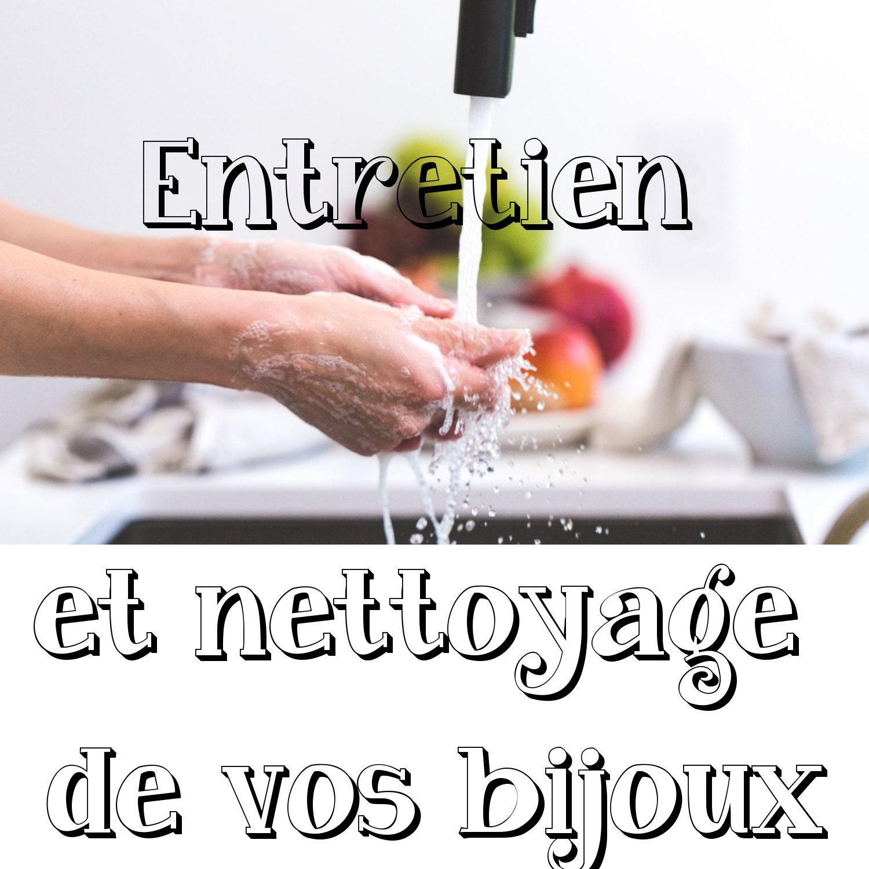 Nettoyer Le Lave Linge Au Bicarbonate comment entretenir et nettoyer vos bijoux