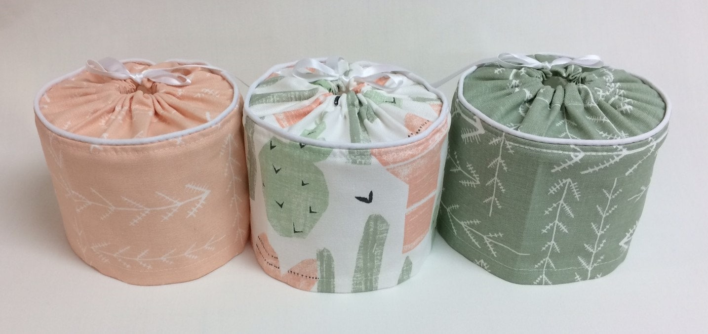 GiftsandHomeDecorUS Assorted Toilet Paper Covers 2019