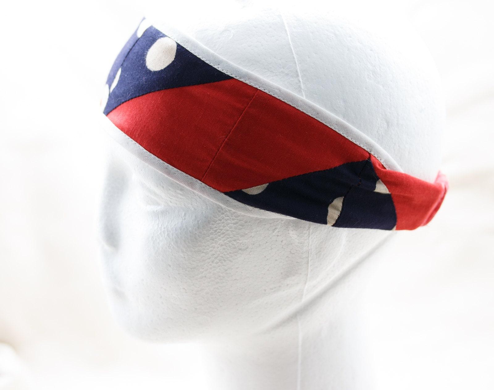 patchwork headband-14
