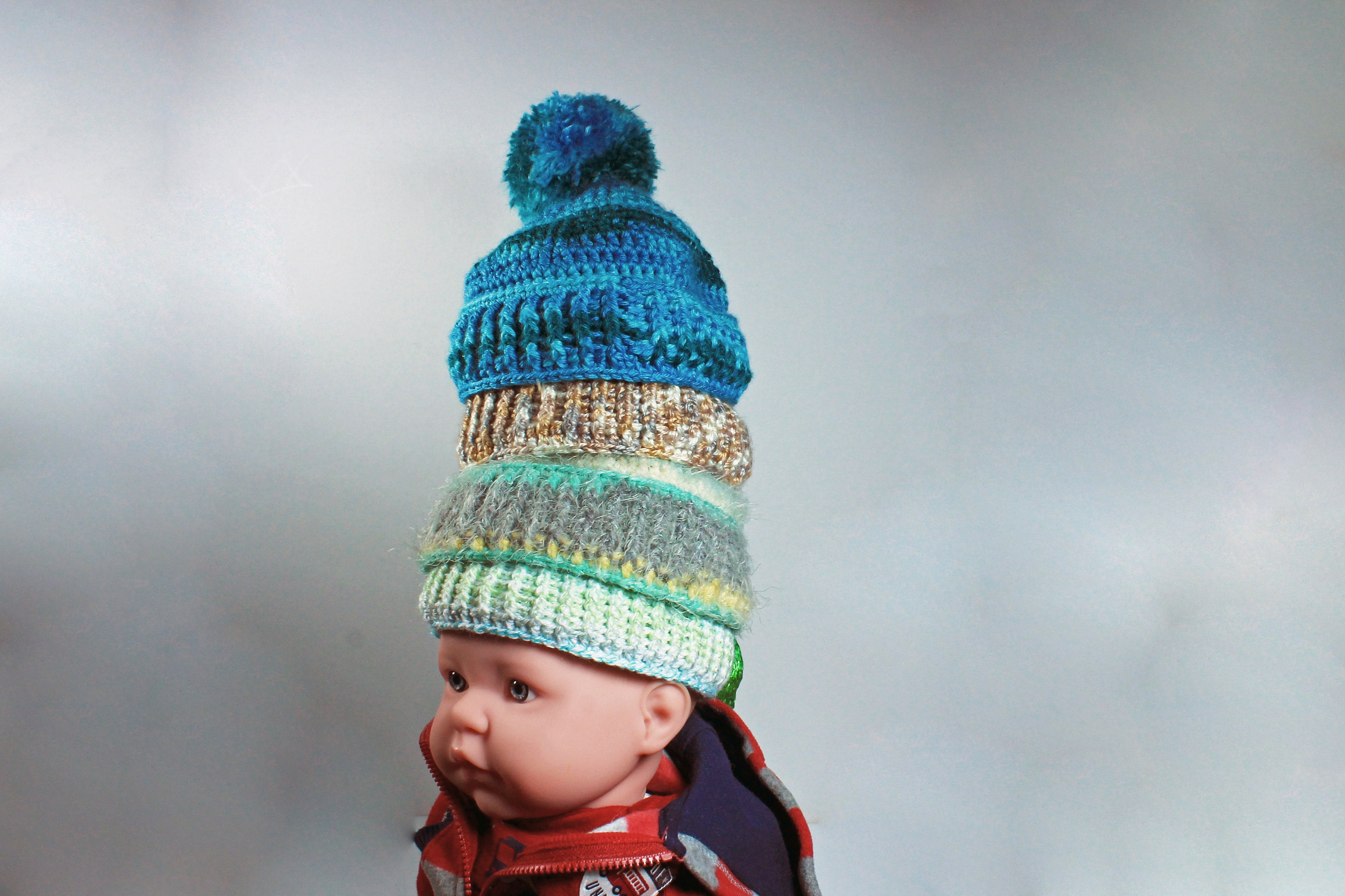 winter baby hats, baby accessories