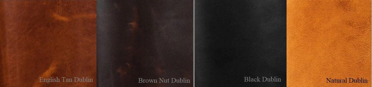 Horween Dublin