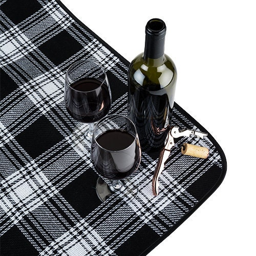 AD Couture Picnic Blanket