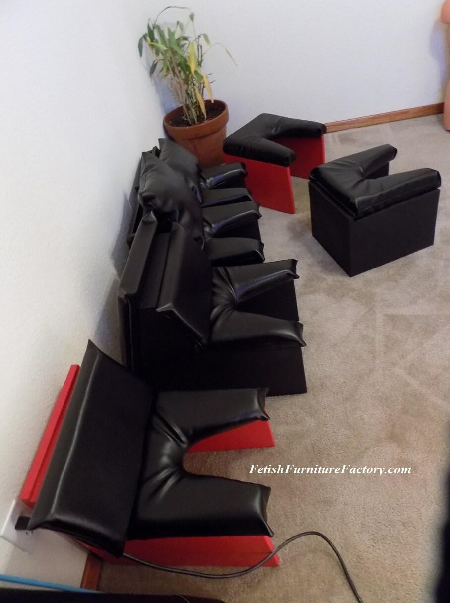 Sex Chairs - BDSM