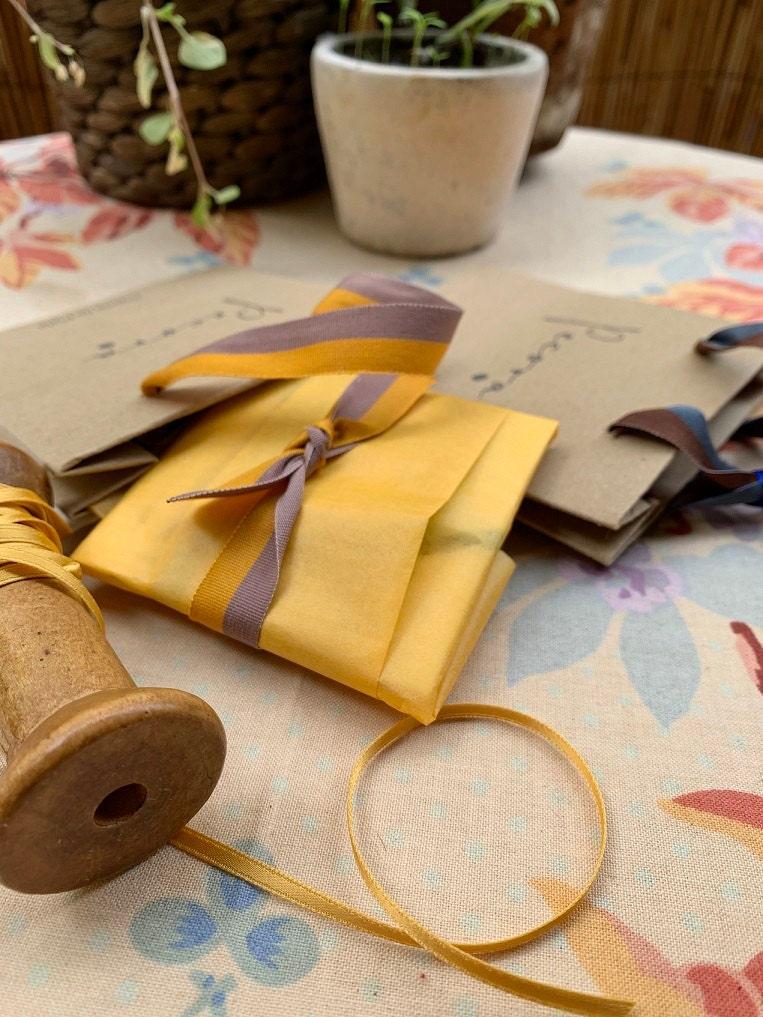 envoltorio regalo bonito mamá abuela amiga joyería madrid españa quedate en casa