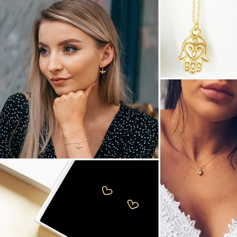 Go for gold with these gifts for mum