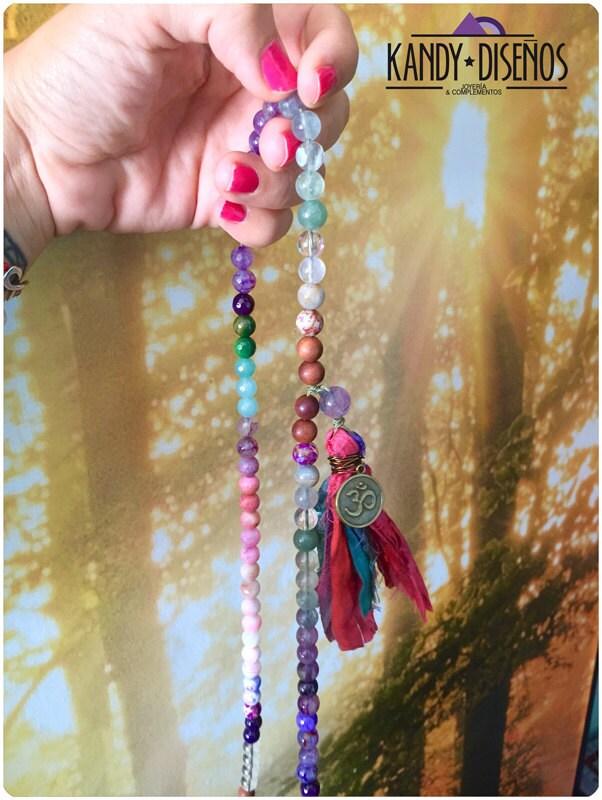 japa mala 108 beads