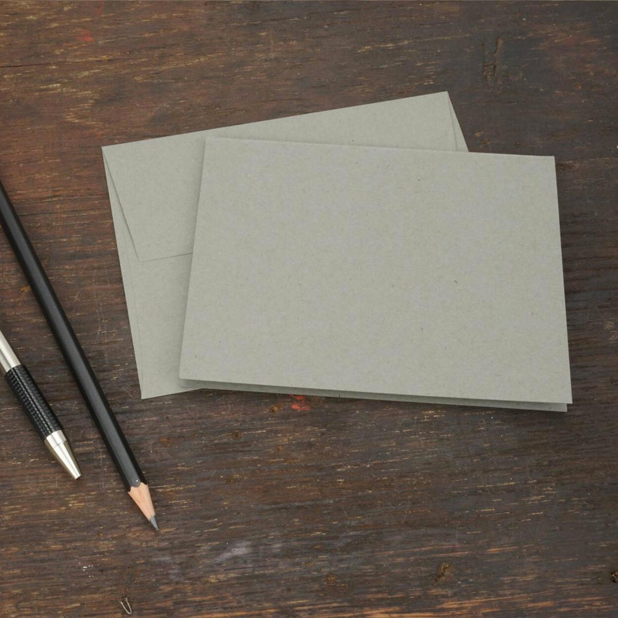 Notecards and Envelopes—Card Making Supplies