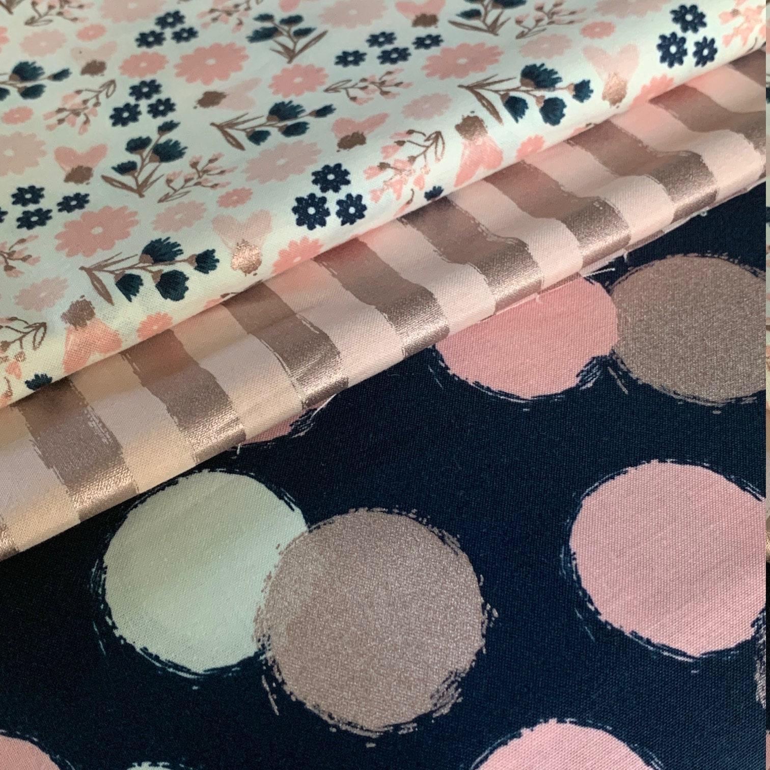 riley blake designs fabric off the bolt
