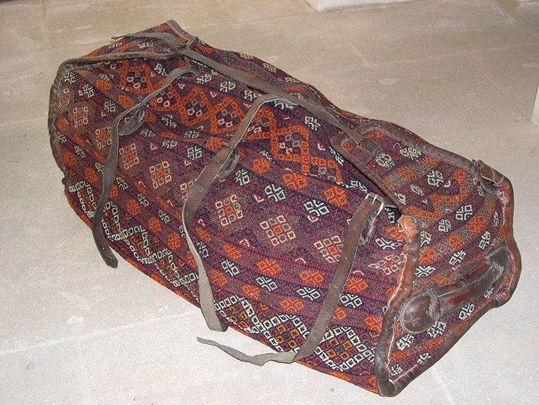 Mafrash Bag