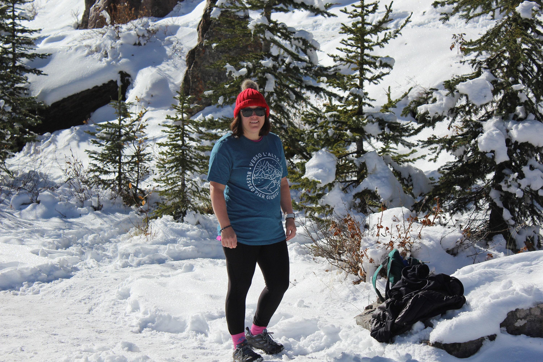 Verso LAlto in Banff