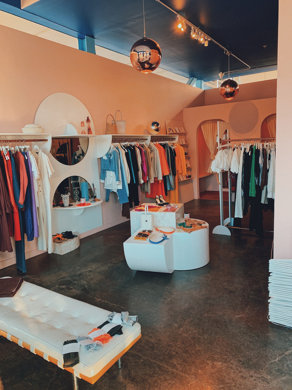 Shop Olive Austin Texas