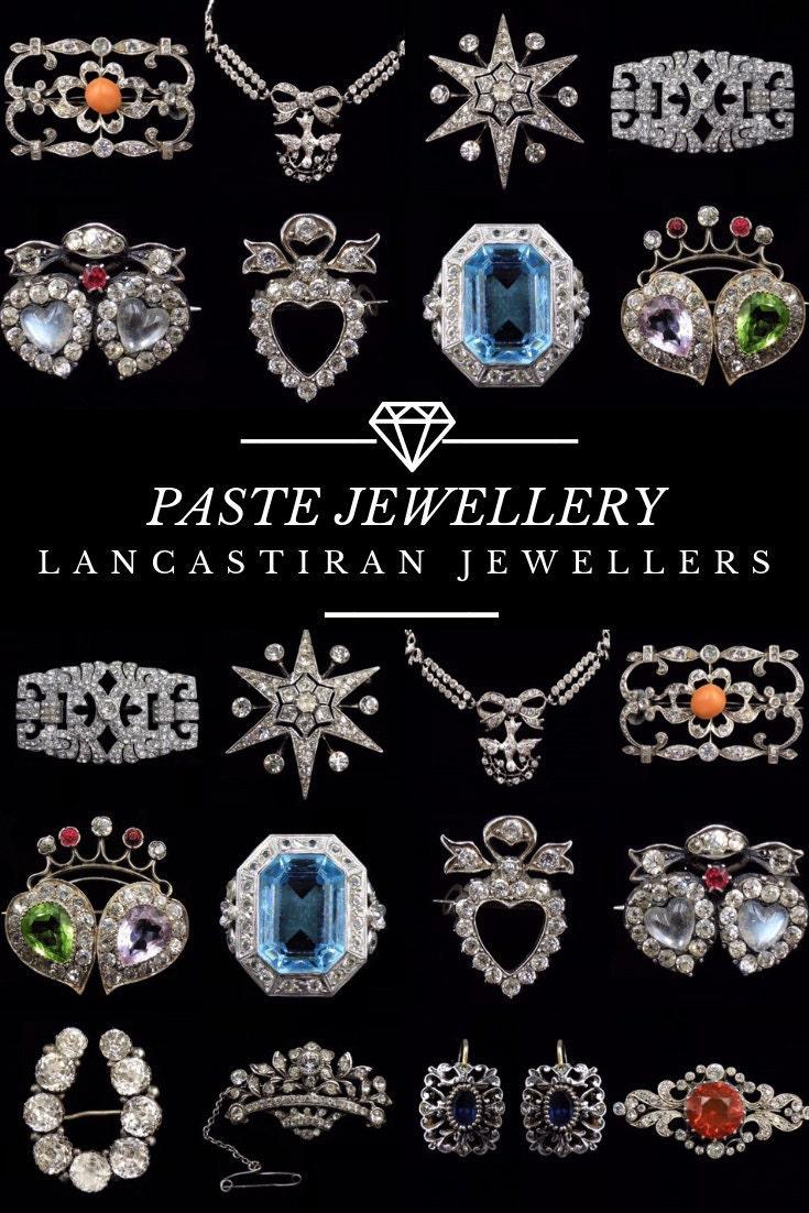 Pinterest Paste Jewellery