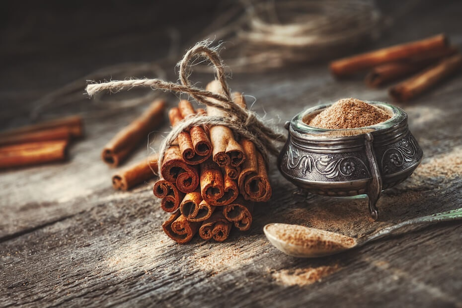 magical cinnamon