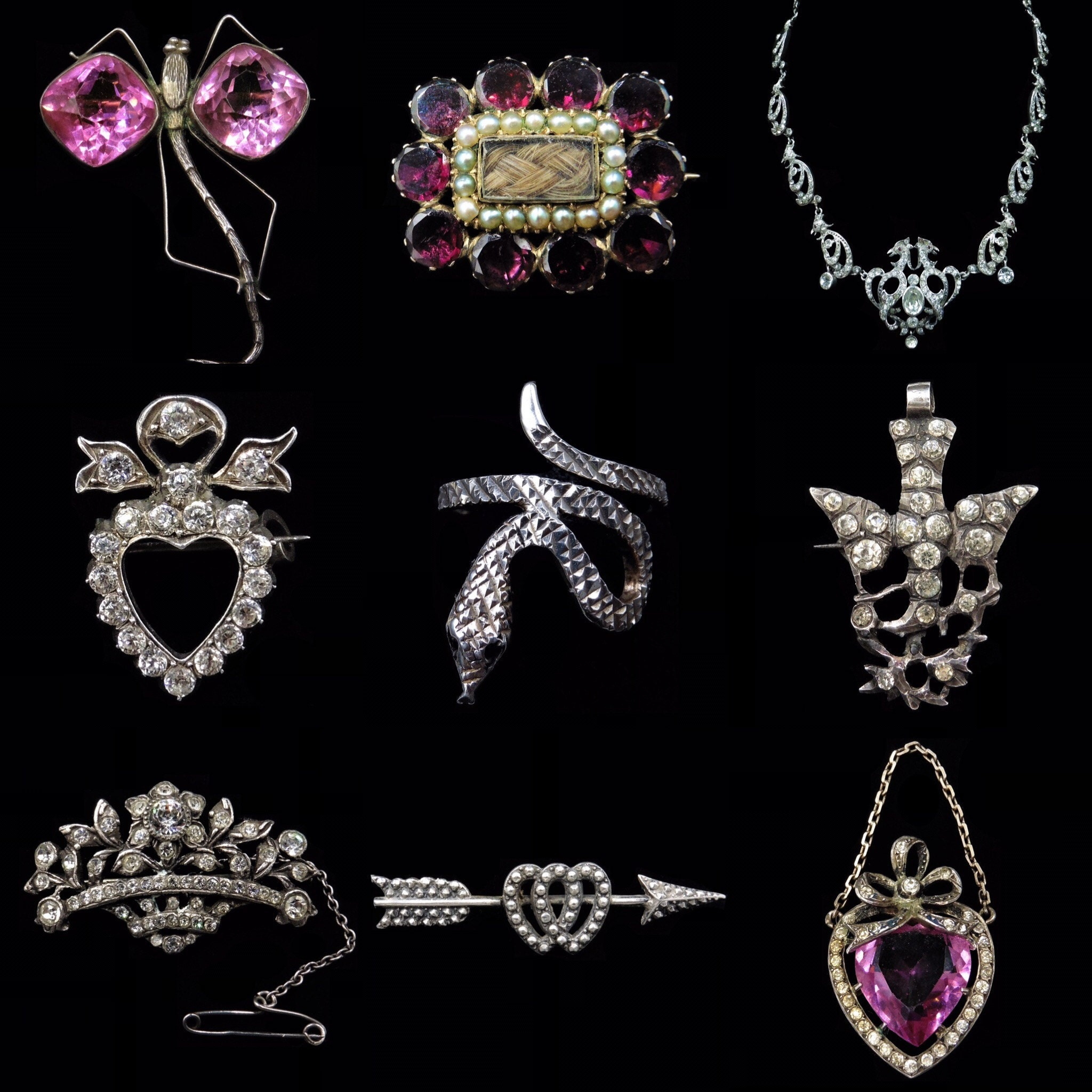 Symbolism in Jewellery