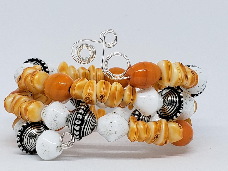 Orange Memory Wire
