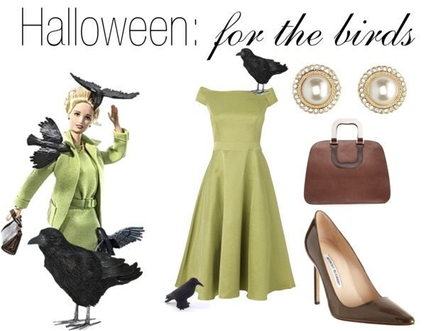 Birds Halloween