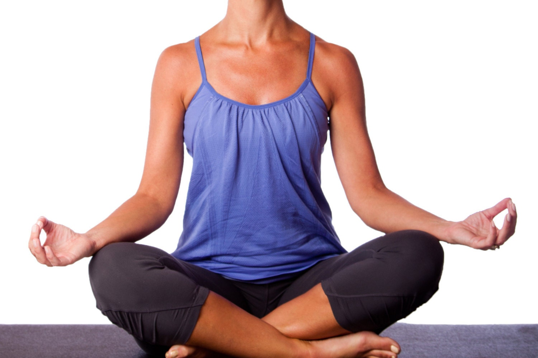 meditation for throat chakra
