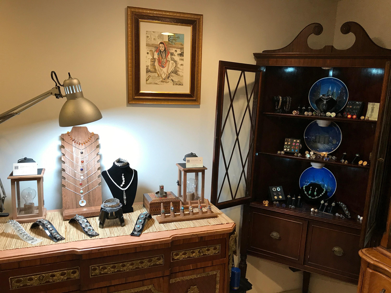 Gaspri Atelier - Show Room