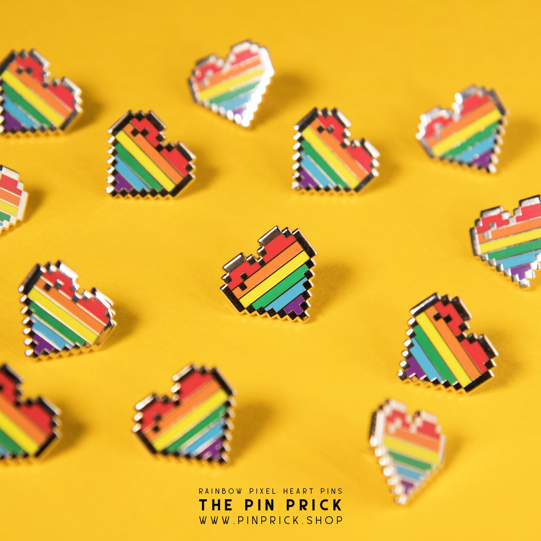 National Museum of Switzerland Shop LGBT Rainbow Pride Merchandise