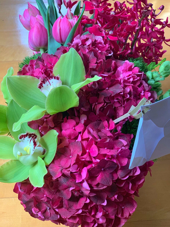 Roxannes flowers