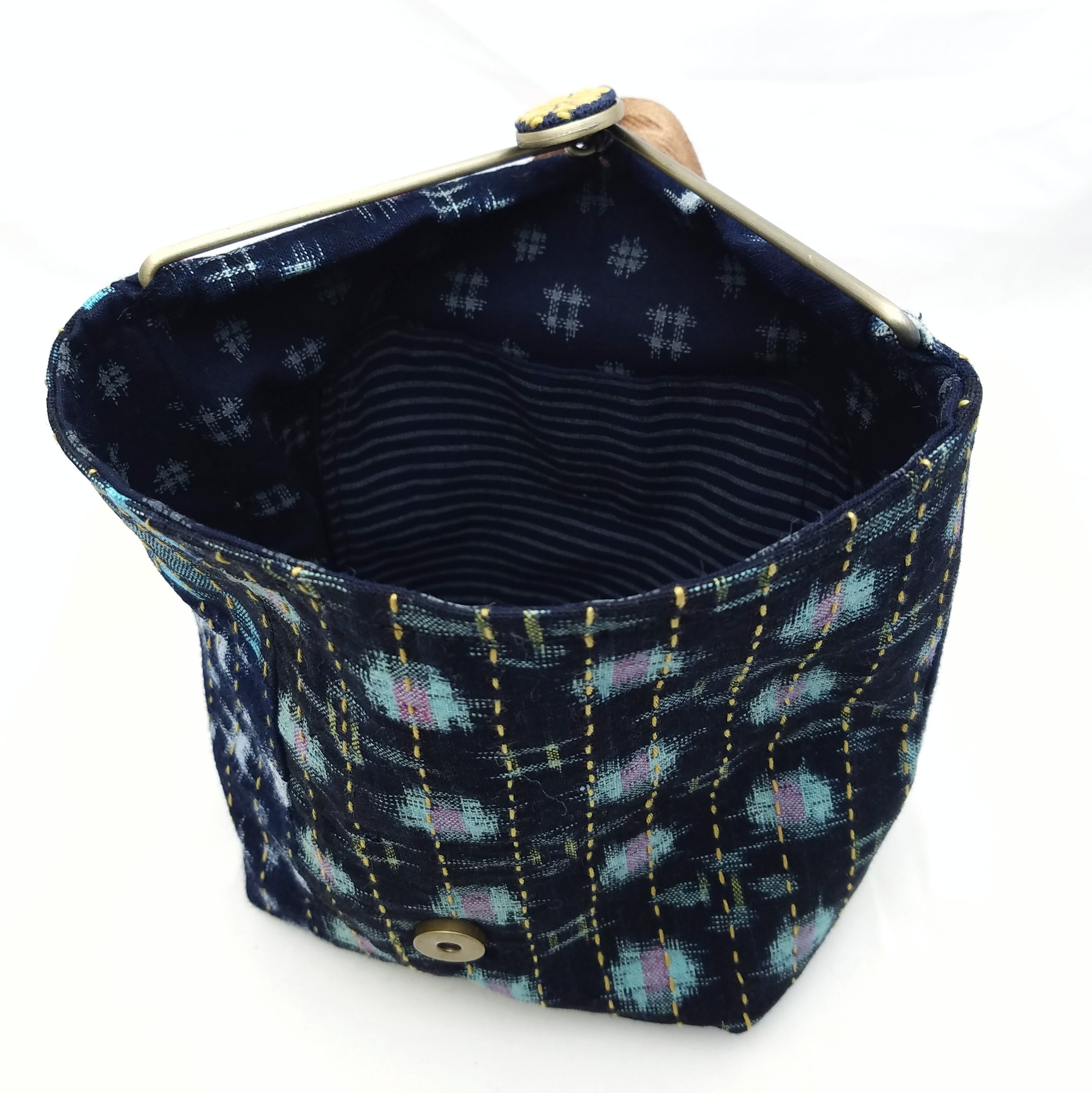 slide clasp closure bag