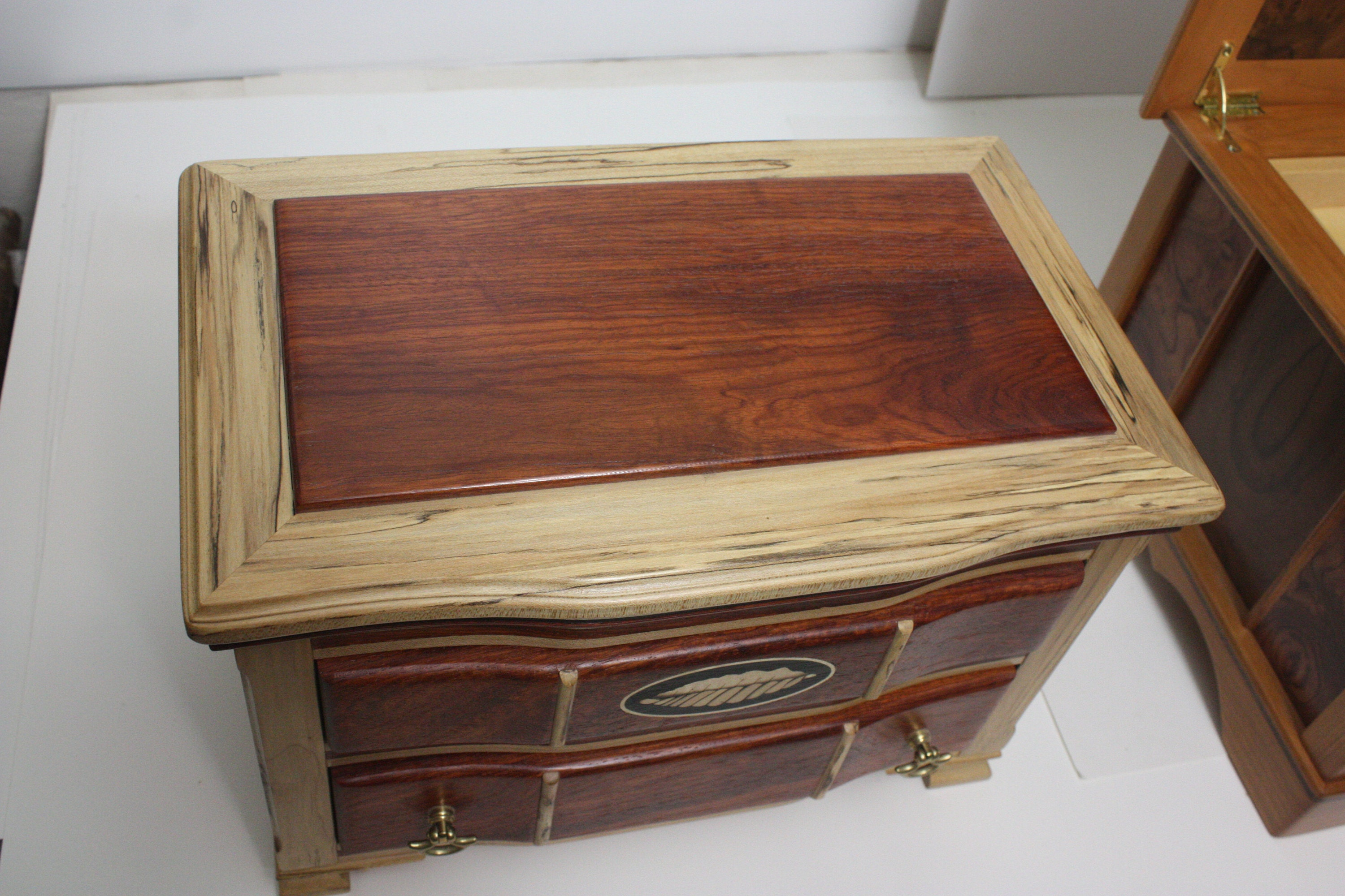 large Box For Sale