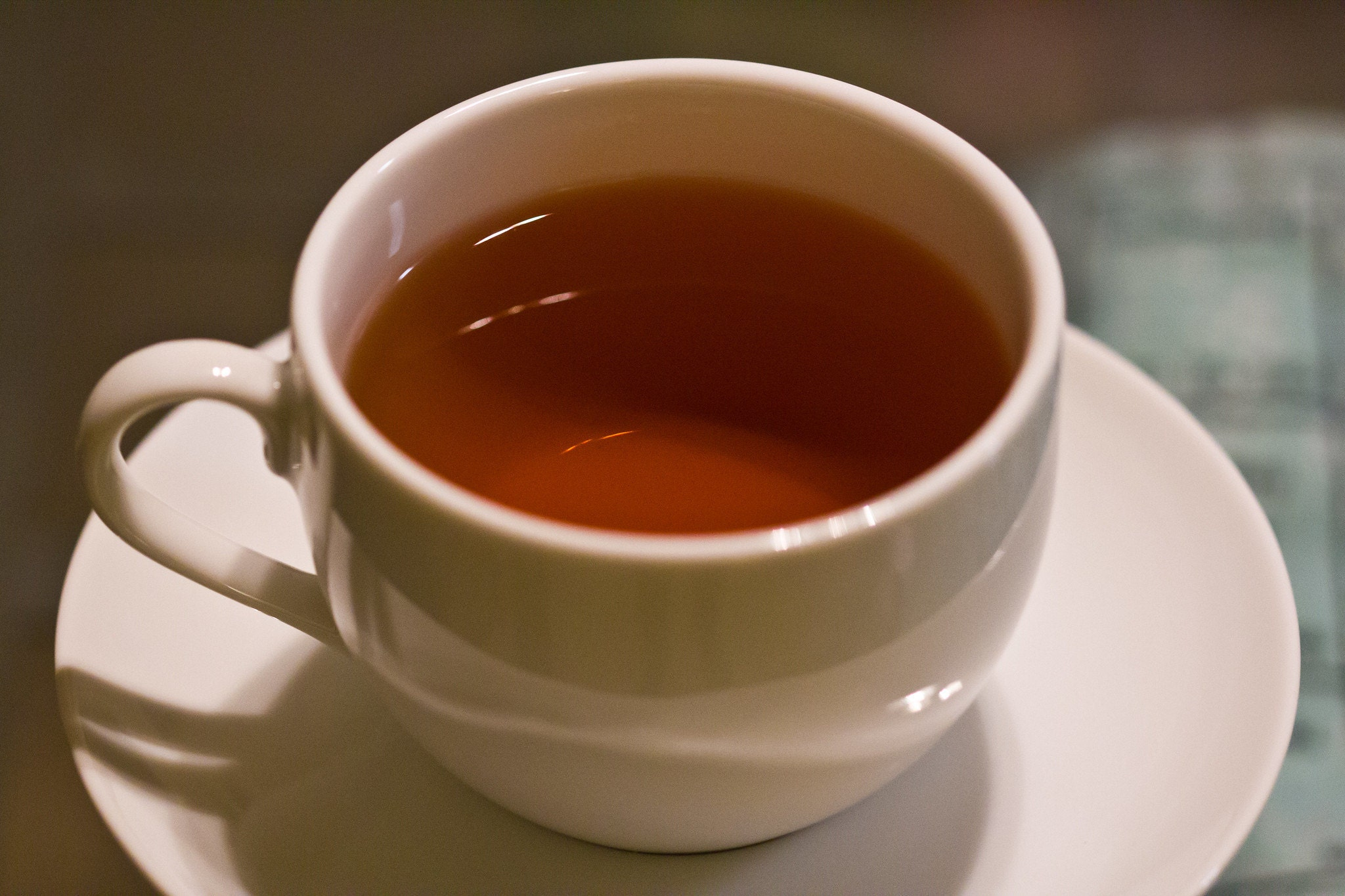 Healthy Menstrual Tea Blend