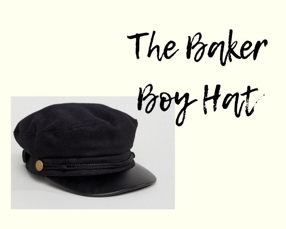 The Baker Boy Hat