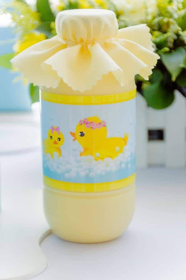 Rubber Duck Party Ideas | Little Printables Shop | Rubber Ducky Birthday Party Ideas | Rubber ducky Party Decor | Rubber ducky Party Decorations | Rubber Duck Party Favors | Rubber Duck Theme | Rubber Duck Food Ideas | Rubber ducky Beverage Ideas | Rubber Duck Party Drink