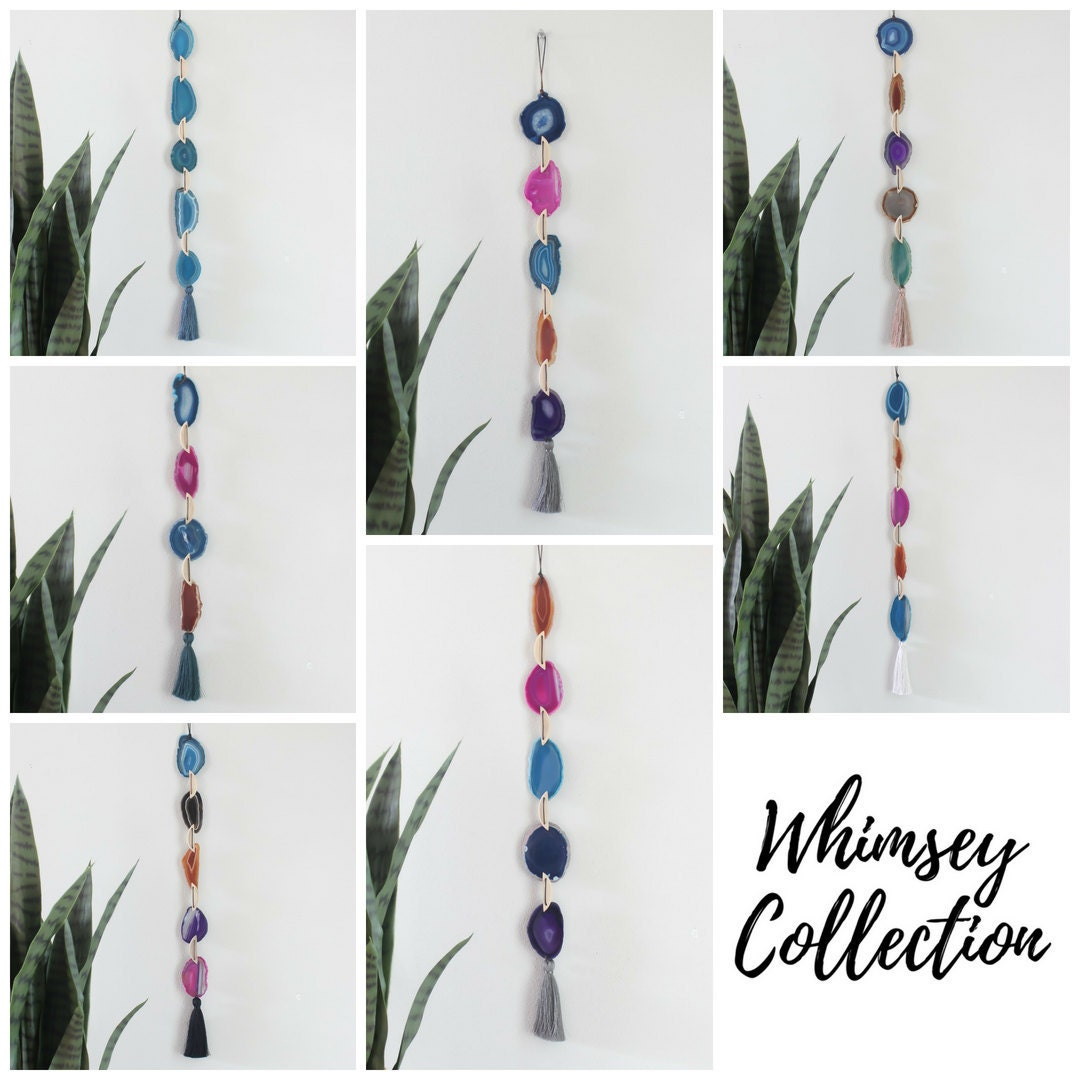 Whimsey Collection