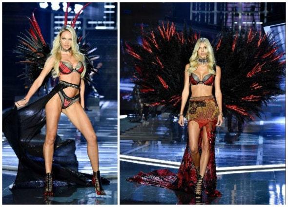 Victoria's Secret Angels6