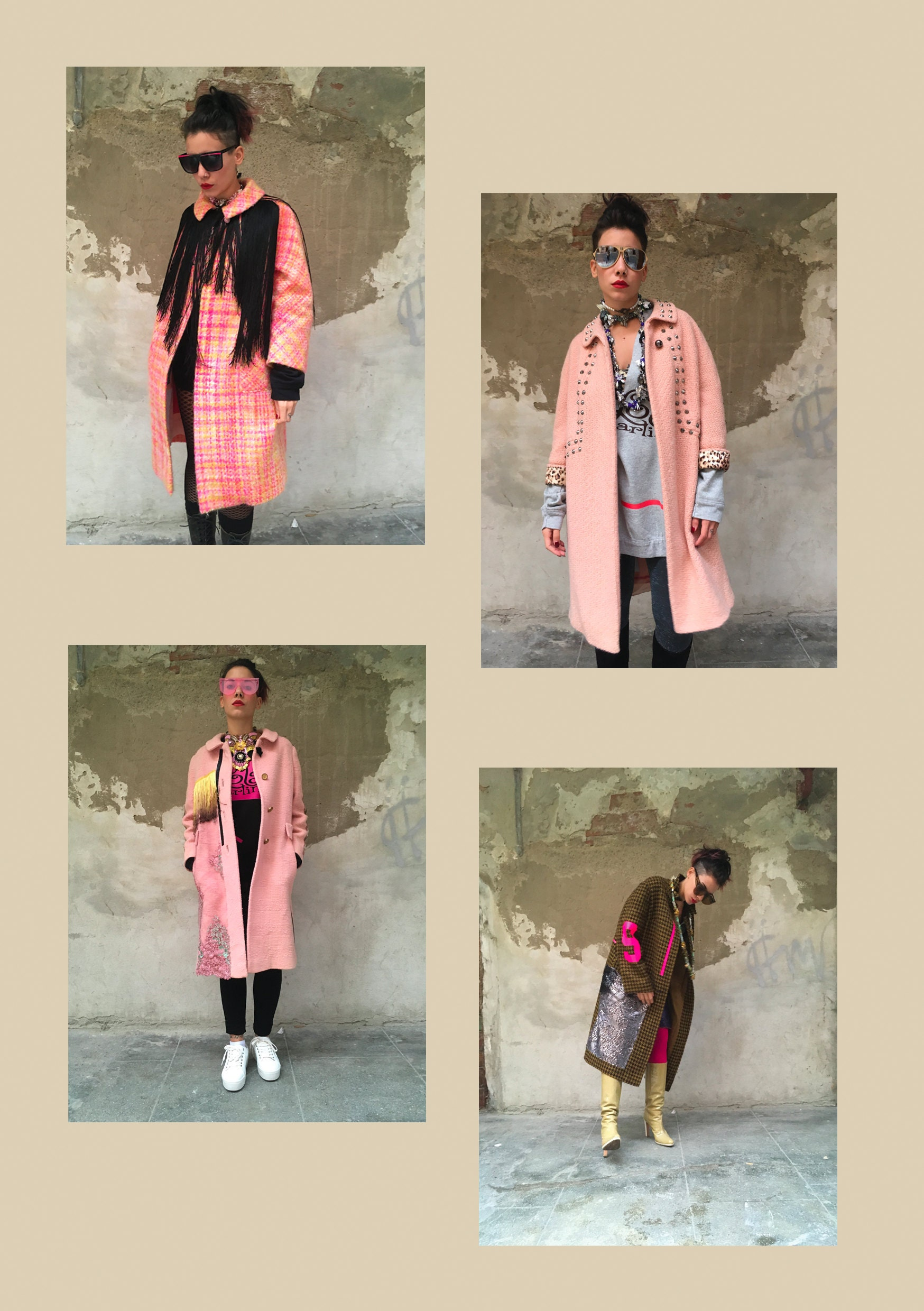 ALL LOLA DARLINGS STYLE IN THE BRAND BOOK