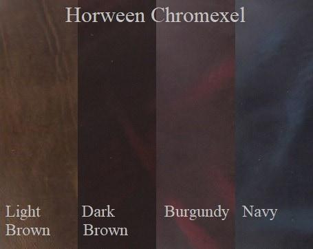 Horween Chromexel
