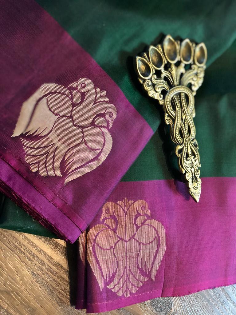 Soft Silks online