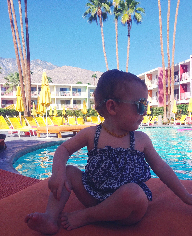 Sagauro Hotel, Palm Springs