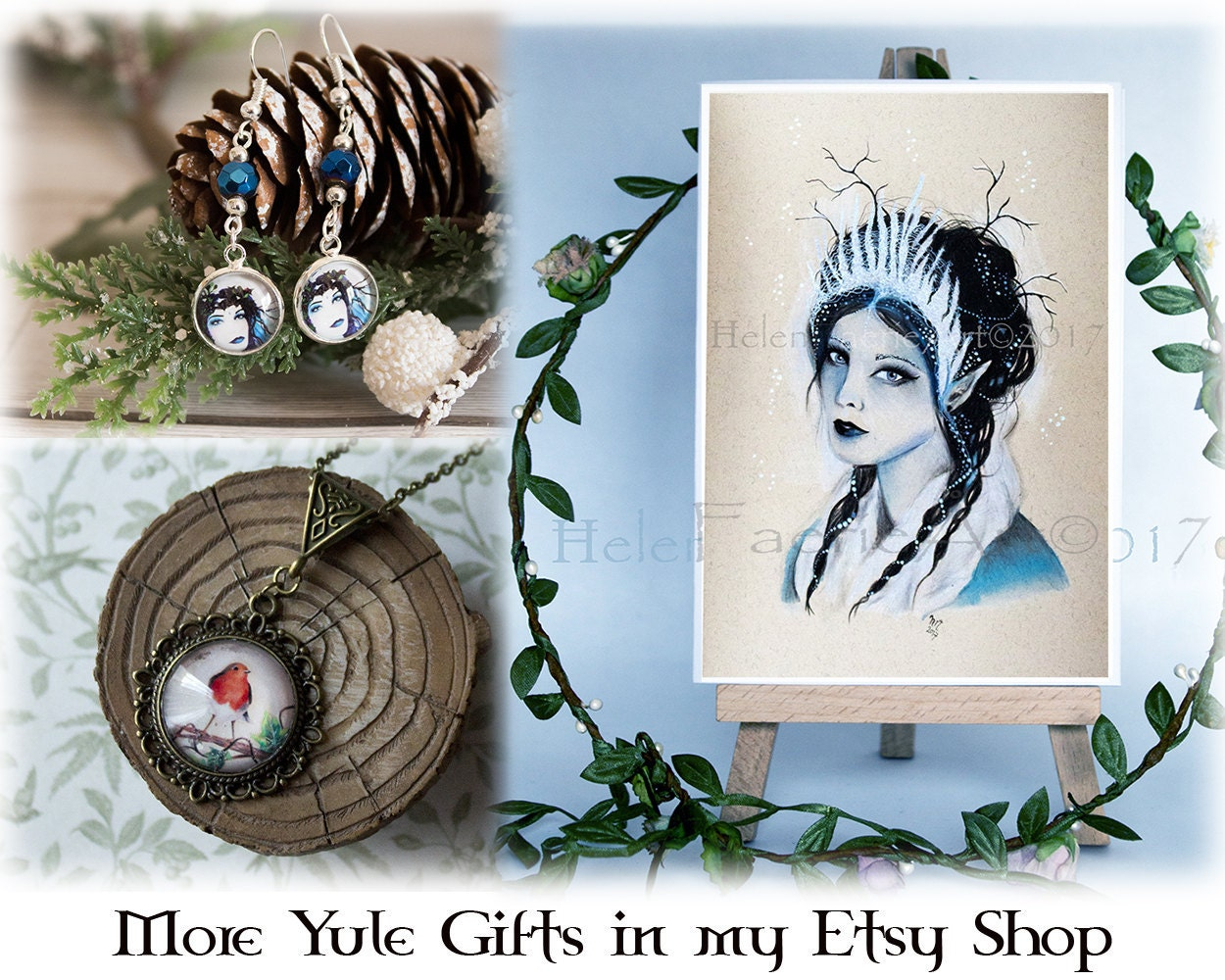 Yule Gifts