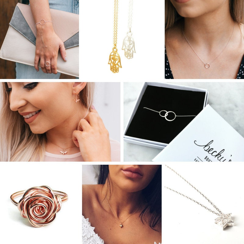 Gifts for her under £50