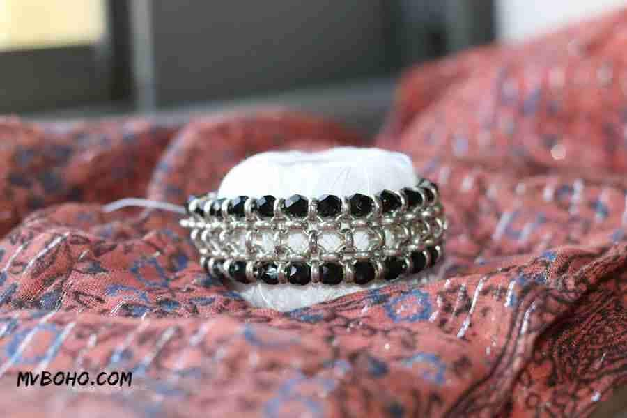 chain bracelet--3