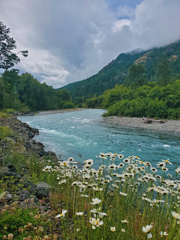 Ettawah River Valley