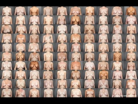 Breast collage