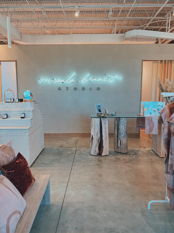 Miranda Bennett Studio Austin Texas
