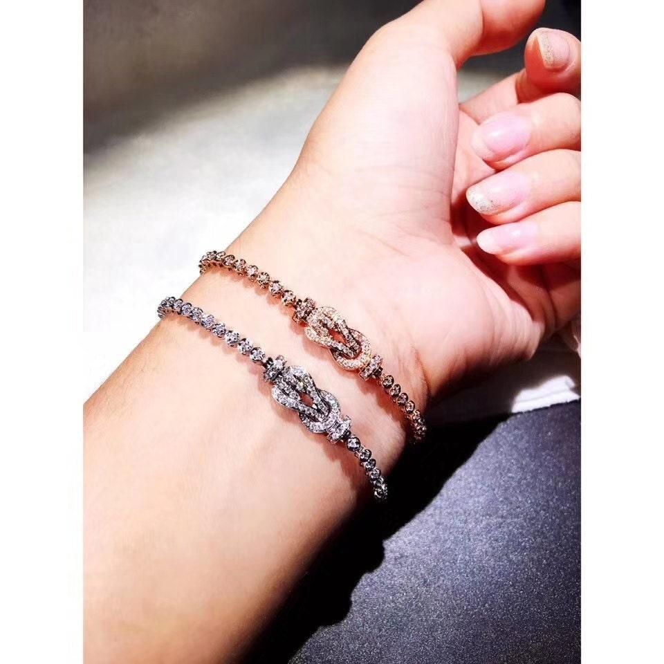 Diamond Bracelets by gem select crafts
