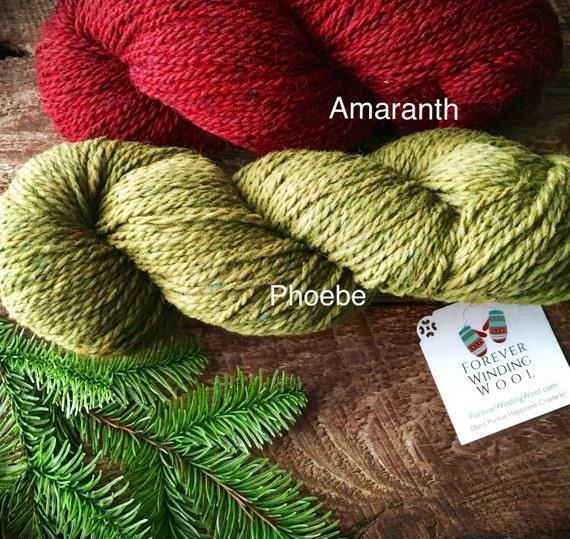 Peace Fleece Amaranth