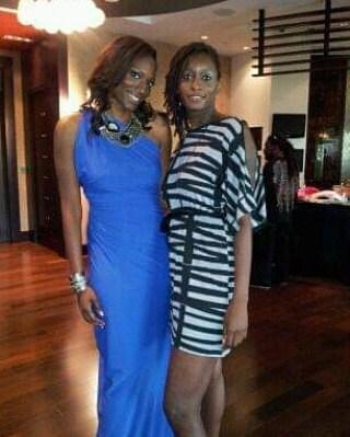 Tall Girls Gala in Fort Lauderdale,  Fl.