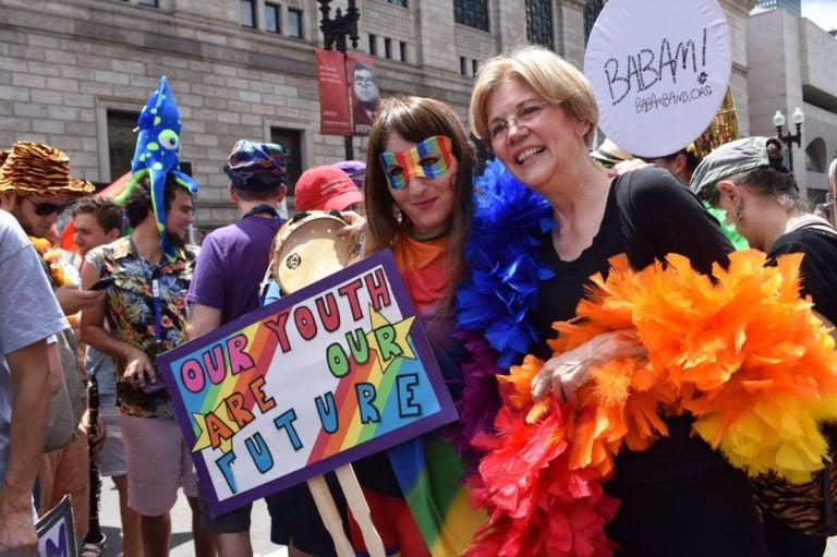 Elizabeth Warren1