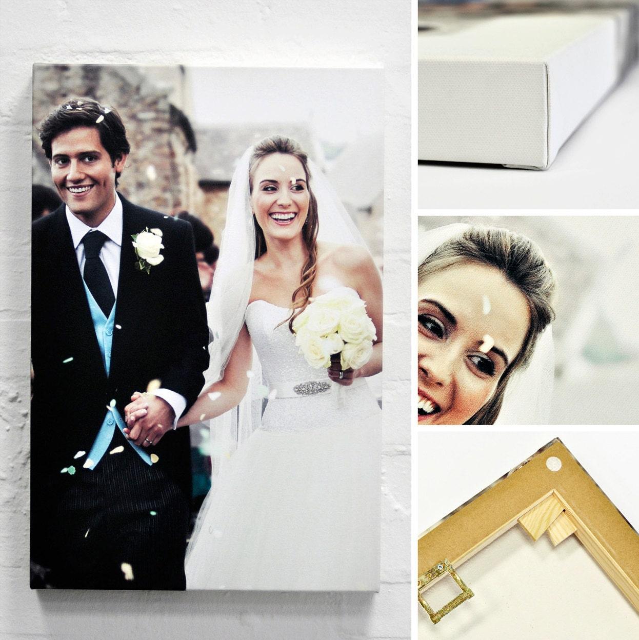 canvas wall art- fine art photography in custom sizes