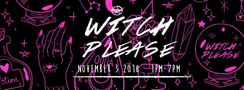witch please witchy event in montreal by inchoo bijoux